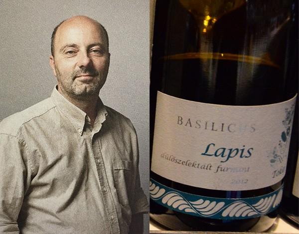 Basilicus Winery