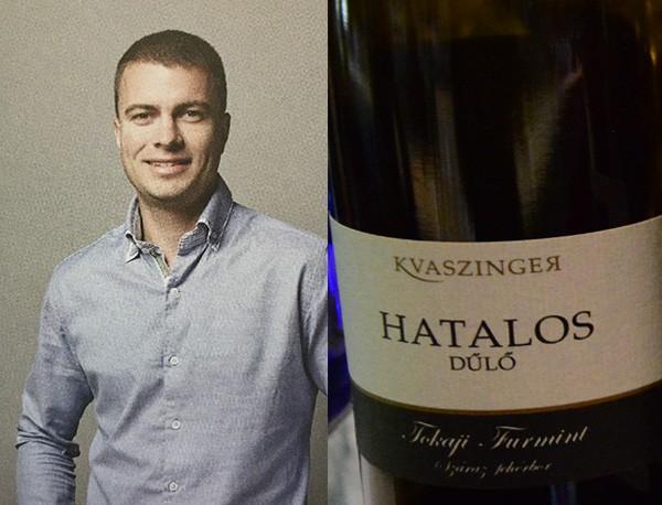 Kvaszinger Winery