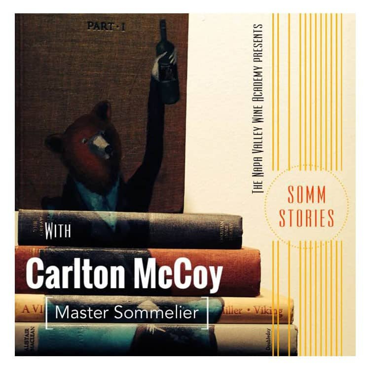 6 Questions with Carlton McCoy, MS (Element 47 at The Little Nell)