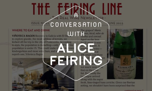 Alice Feiring: A Natural Provacateur