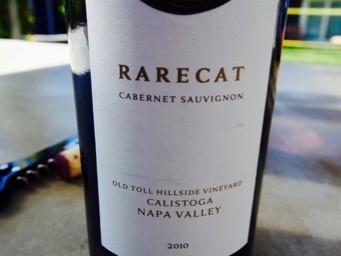 rarecat bottle