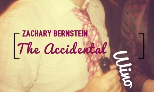 The Accidental Wino #3: Smells Like A Winner