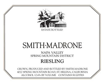 Smith Madrone