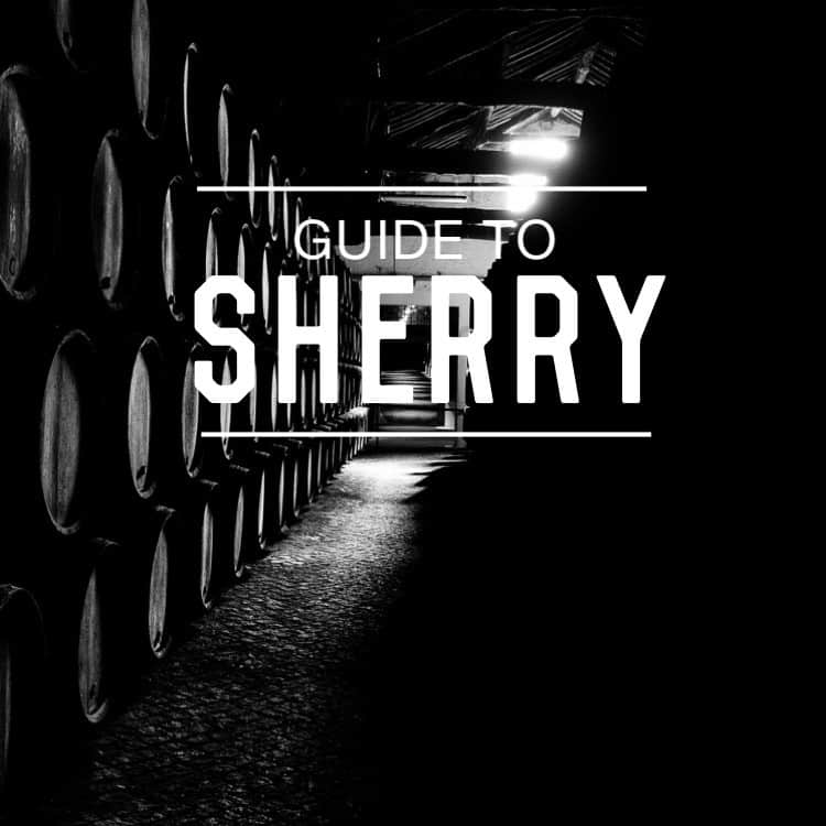 Guide to Sherry
