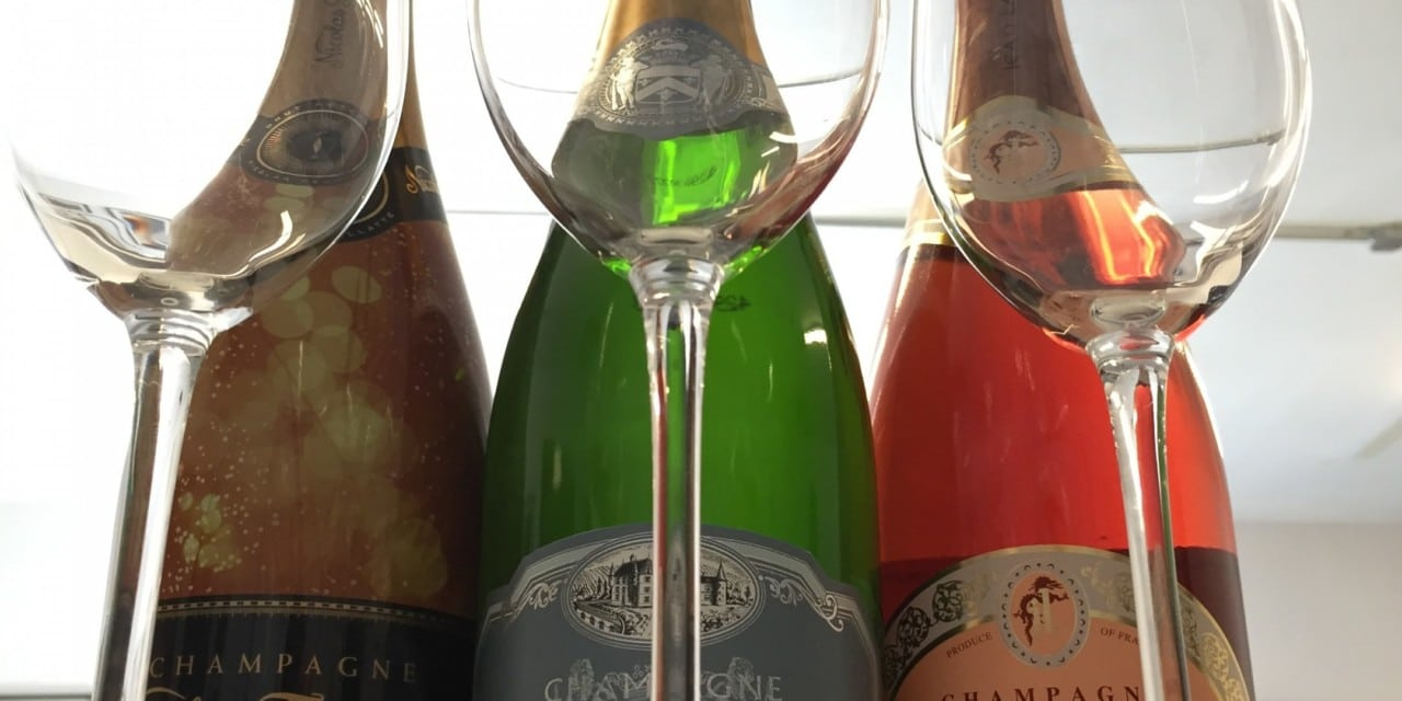 Champagne Service: A Primer