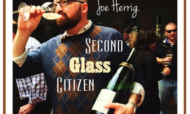Second Glass Citizen – Born Again