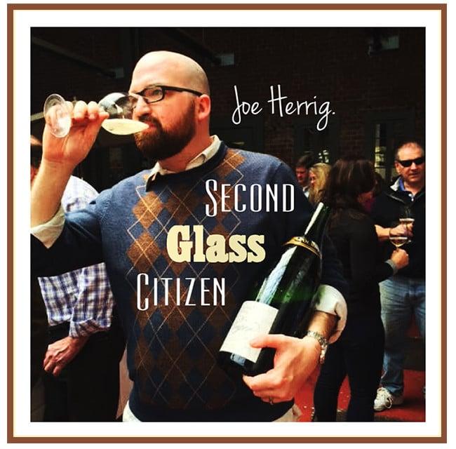 """Meet Joe Herrig, Our """"Second Glass Citizen"""""""