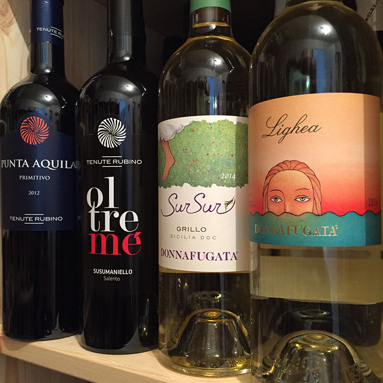 IWP Wines