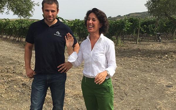 Wines From Italy: Donnafugata and Tenute Rubino