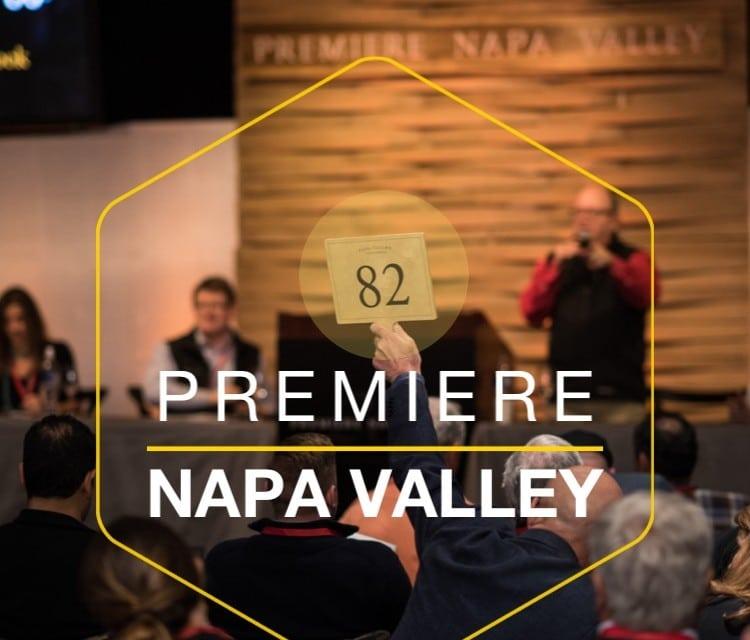 2016 Premiere Napa Valley Raises $5 Million