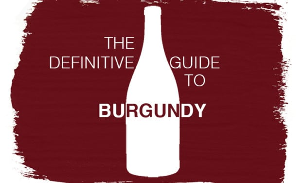 The Definitive Guide to Burgundy
