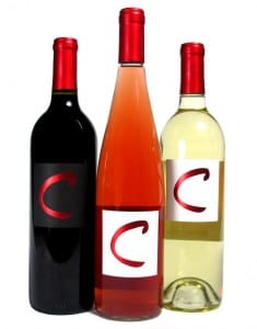 Covenant Wines RED C