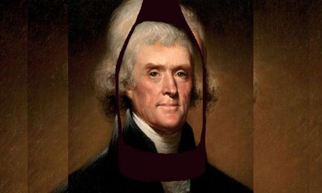 Founding Father of Wine – Thomas Jefferson