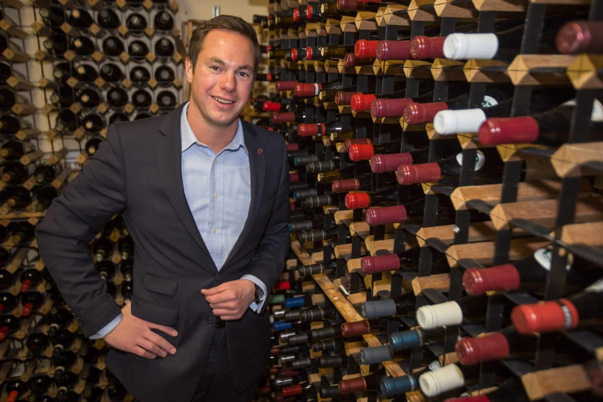 6 Tips For The Rising Star Sommelier