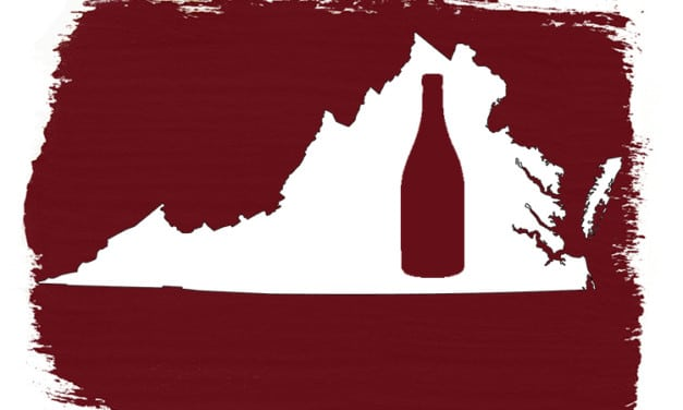 The State of Virginia Wine