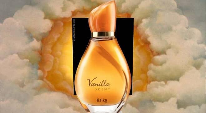 Vanilla Scent