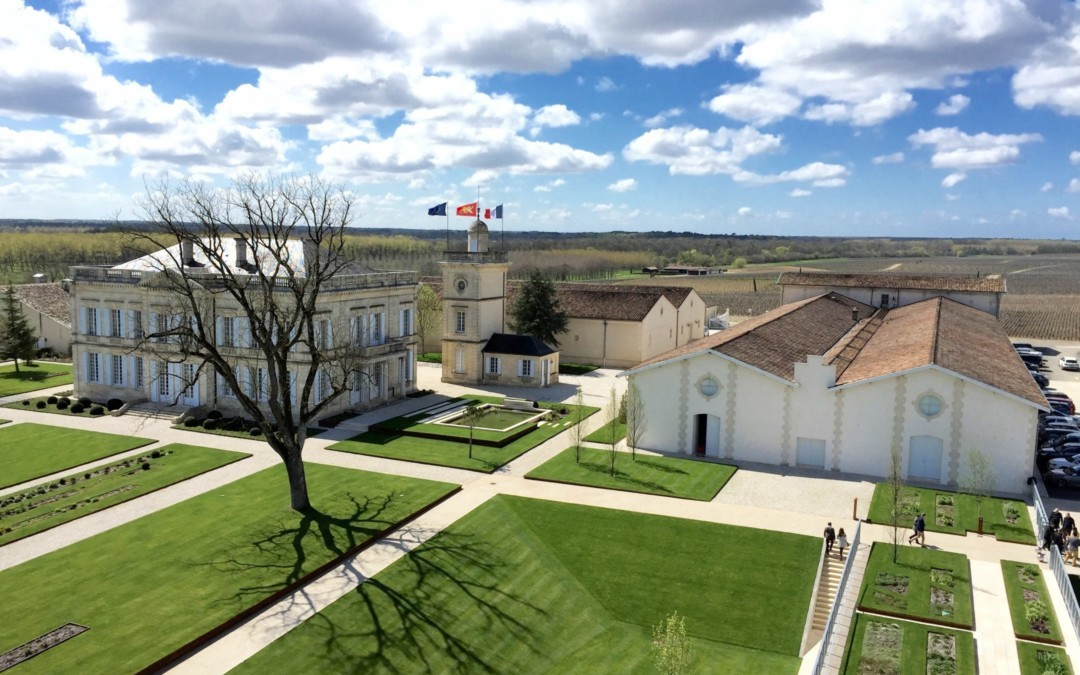 """Bordeaux's """"En Primeur"""""""
