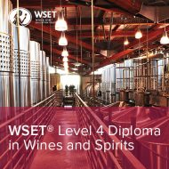 How Far Will You Go? Making the Jump from WSET Level 3 to Level 4 Diploma