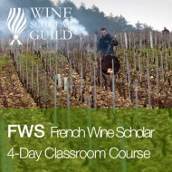FWS French Wine Scholar