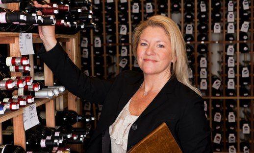 Tasting Interview: Gillian Ballance, MS