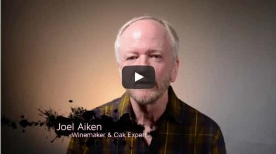 A Lesson in Oak with Winemaker Joel Aiken