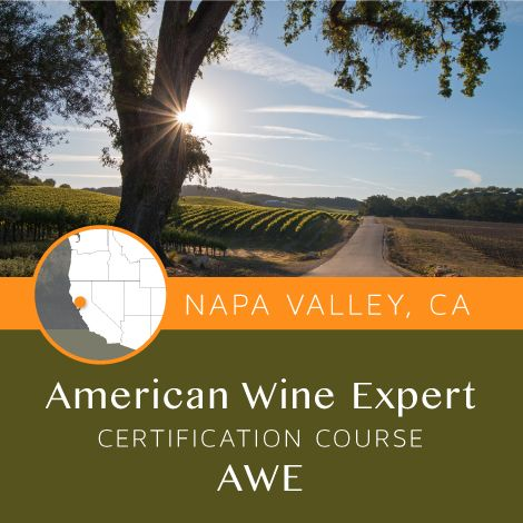 American Wine Expert™ | Napa, California - Napa Valley Wine Academy