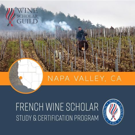 Napa Valley Wine Academy - Wine & Spirit Education at its
