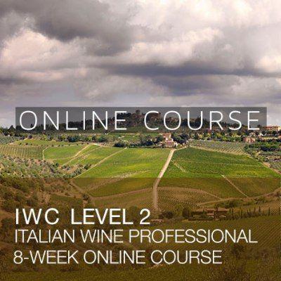 Italian Wine Online Course