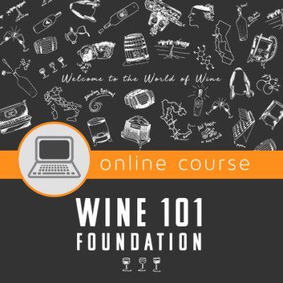 WINE-101-Online