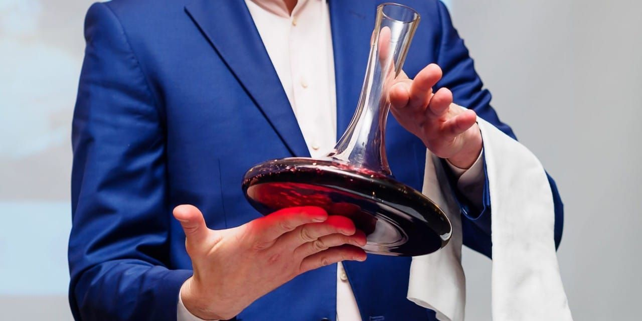 Quiz: Are You Cut Out to be a Somm?