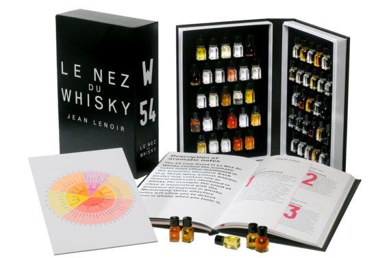 Le Nes du Vin Whisky
