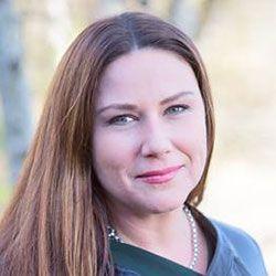 Bree Boskov, MW