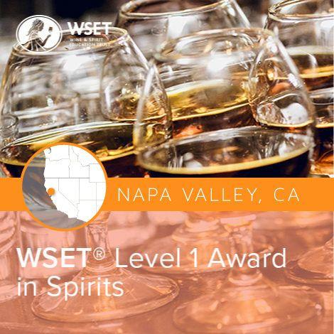 WSET_Spirits1_Napa