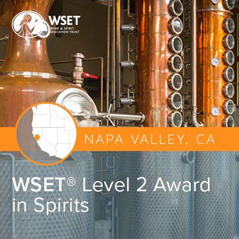 WSET_Spirits2_Napa