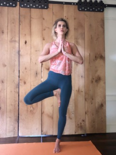 Three Yoga Poses for Exam Success