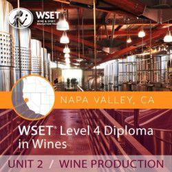 WSET_4_Unit2_Napa