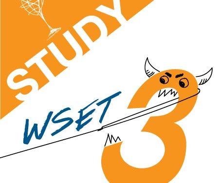 WSET Level 3 Study Tips - Napa Valley Wine Academy