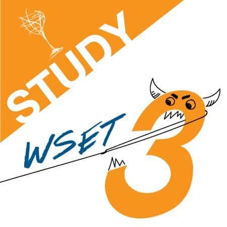 WSET Level 3 Study Tips