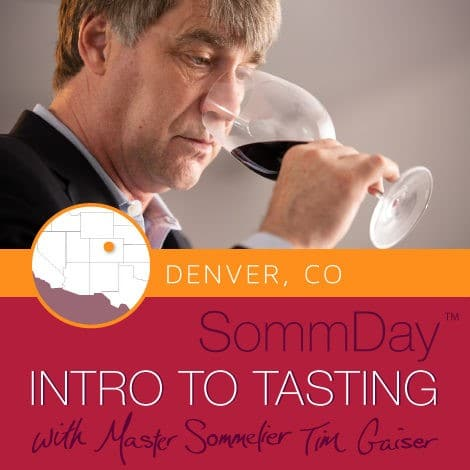 SommDay Intro Denver