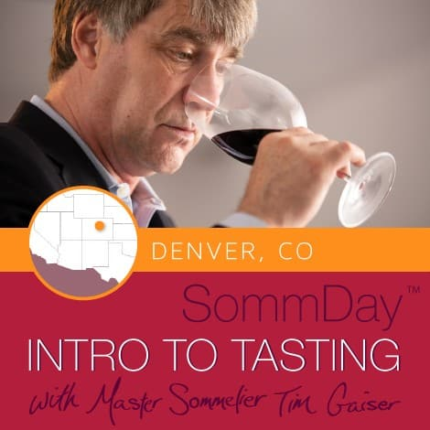 SommDay Intro Denver