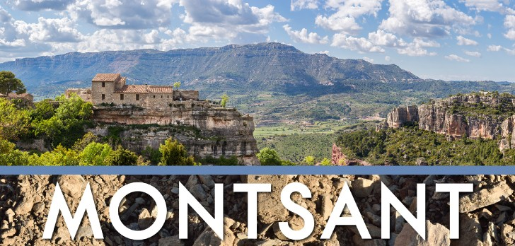 5 Reasons to Know the Wines of Spain's Montsant DO