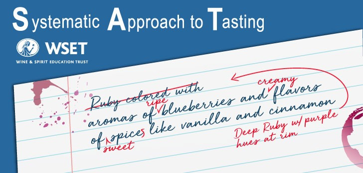 "Why the WSET ""SAT"" is Essential for Every Wine Writer, Blogger, and Industry Professional"